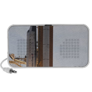 Space Shuttle Endeavour lifts off 2 iPod Speaker