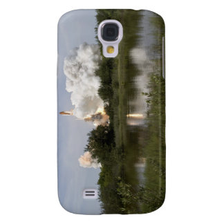 Space Shuttle Endeavour lifts off 6 Galaxy S4 Case