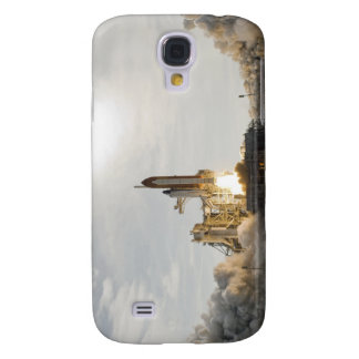 Space Shuttle Endeavour lifts off 8 Galaxy S4 Case