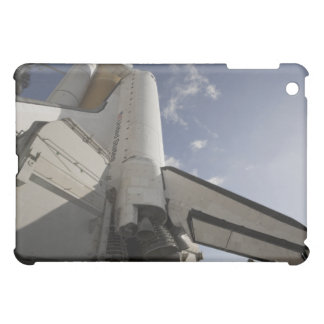 Space Shuttle Endeavour on the launch pad 6 iPad Mini Cover