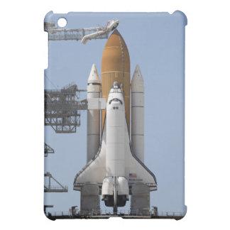 Space Shuttle Endeavour sits ready iPad Mini Case