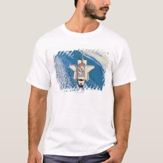 Space Shuttle in Orbit T-Shirt