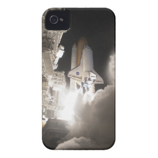 Space shuttle iPhone 4 Case-Mate cases