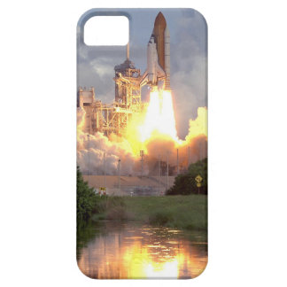 Space shuttle iPhone 5 cases