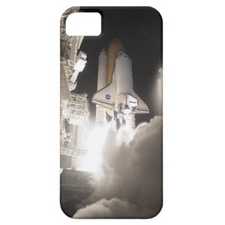 Space shuttle iPhone 5 covers
