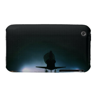 Space Shuttle Landing 2 iPhone 3 Case-Mate Case