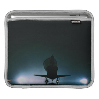 Space Shuttle Landing 2 Sleeve For iPads