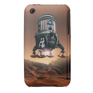 Space Shuttle Landing 3 iPhone 3 Case