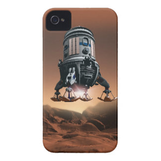 Space Shuttle Landing 3 iPhone 4 Case