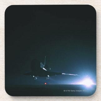 Space Shuttle Landing Coaster