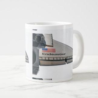 SPACE SHUTTLE LARGE COFFEE MUG