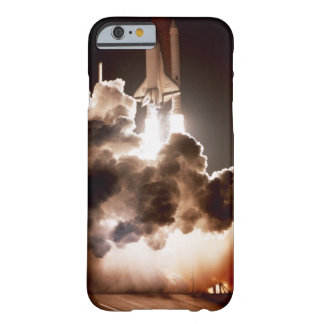Space shuttle launch barely there iPhone 6 case