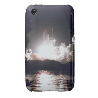 Space Shuttle Launch Case-Mate iPhone 3 Case
