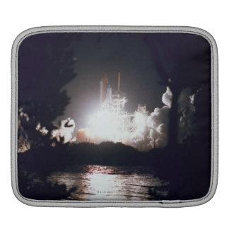 Space Shuttle Launch iPad Sleeve