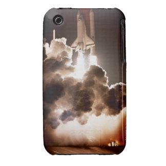 Space shuttle launch iPhone 3 cover