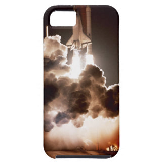 Space shuttle launch iPhone 5 cover