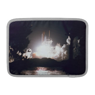 Space Shuttle Launch Sleeve For MacBook Air