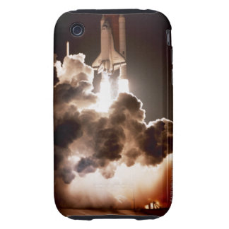 Space shuttle launch tough iPhone 3 covers