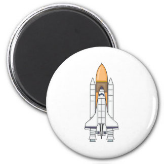 Space Shuttle Magnets