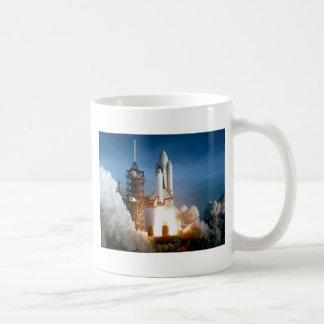 """Space Shuttle"" Coffee Mug"