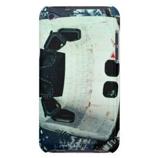 Space Shuttle Orbiting Earth iPod Touch Cases