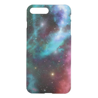 Space Sky Stars Theme iPhone 8 Plus/7 Plus Case
