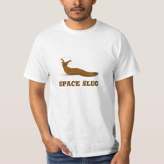 Space Slug T-Shirt
