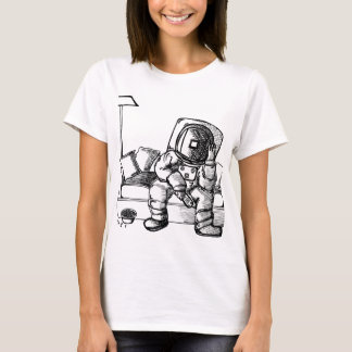 Space sofa T-Shirt