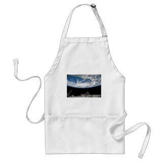 Space Standard Apron