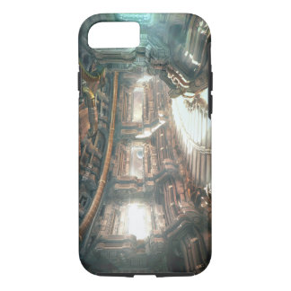 Space Station - Horizontal iPhone 8/7 Case