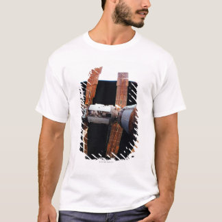 Space Station in Orbit 3 T-Shirt