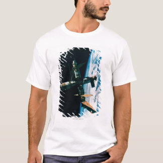 Space Station in Orbit 6 T-Shirt