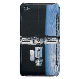 Space Station in Orbit 7 iPod Touch Covers