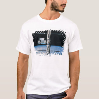 Space Station in Orbit 7 T-Shirt