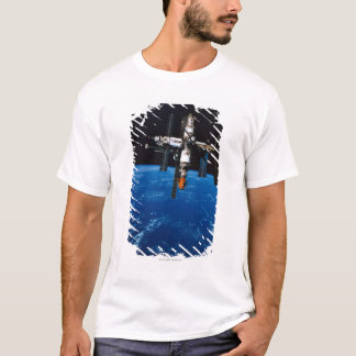 Space Station in Orbit T-Shirt