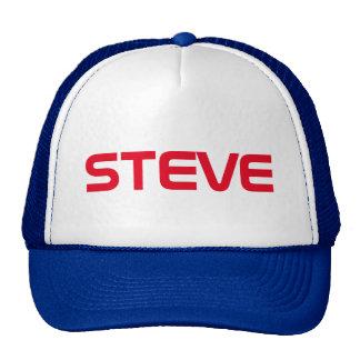 Space Steve Trucker Hat