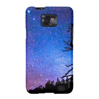 Space The Final Frontier Galaxy SII Cover