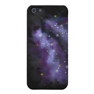 space themed case iPhone 5 cover