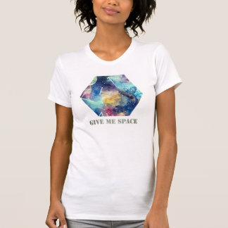 SPACE THINKING T-Shirt