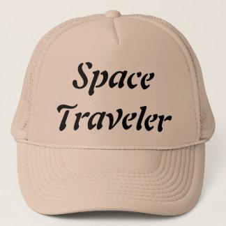 Space Traveler Trucker Hat