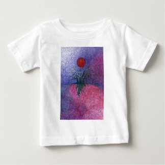 Space Tree Baby T-Shirt