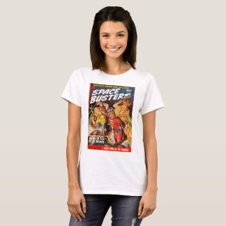 Space Valkyries T-Shirt