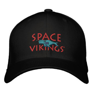 Space Vikings Hat