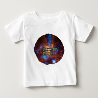 Space Walking Alien Shirt