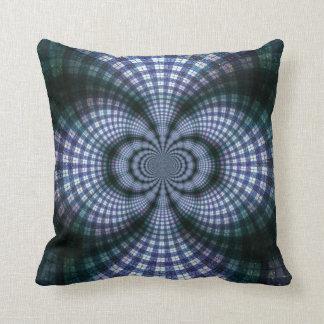 Space Warp Cushion