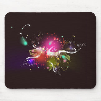 Space Wings: Vector Art: Mouse Mat
