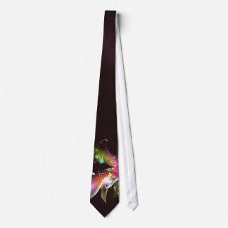 Space Wings: Vector Art: Necktie / Tie