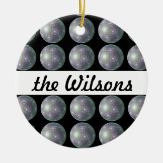 SpaceBalls Christmas Ornament