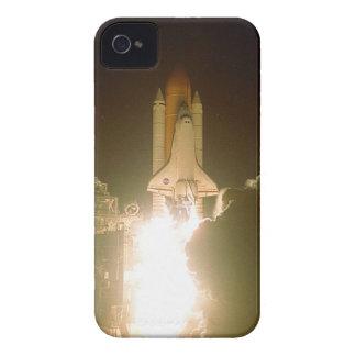 Spacecraft Launch Case-Mate iPhone 4 Case