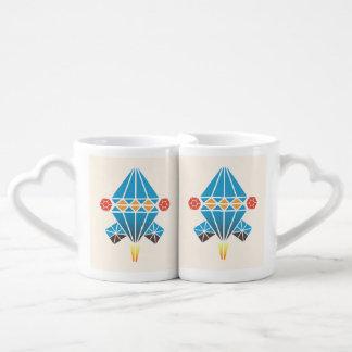 Spacecraft Lovers Mug